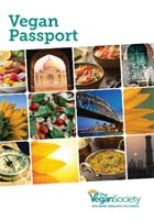 Vegan Passport